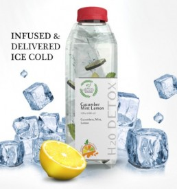 H20 Infusion